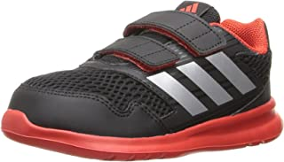 super popular 2cbb7 6a01d adidas Kids Altarun Running Shoe