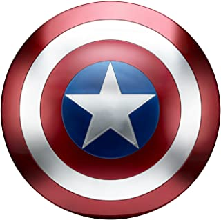 Best captain america movie prop shield Reviews
