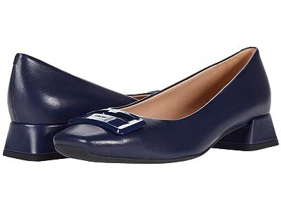 Geox Vivyanne 7 D029MC (Blue) Women