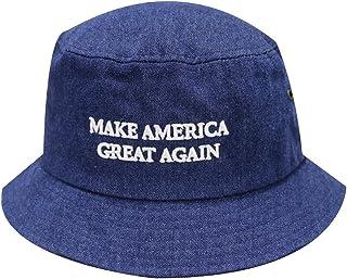 cca39202b84 Amazon.com  City Hunter - Bucket Hats   Hats   Caps  Clothing
