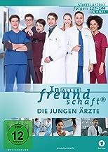 In aller Freundschaft - Die jungen Ärzte - Staffel 4.1/Folgen 127-144