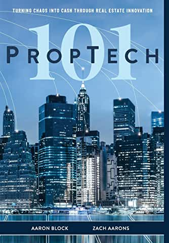 Proptech 0001784535/