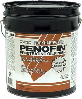 Penofin Exotic Hardwood 5 Gallon (Ipe)
