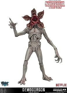 McFarlane Toys Stranger Things Demogorgon Deluxe Action Figure