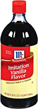 McCormick Imitation Vanilla Flavor (32oz bottle)