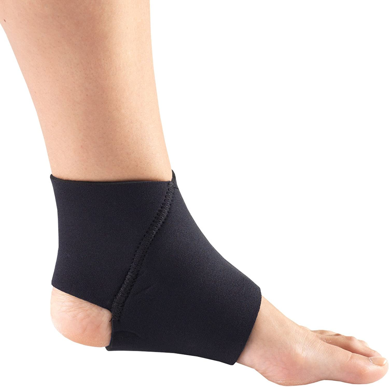 Champion Ankle Support, Figure 8, Neoprene, Medium