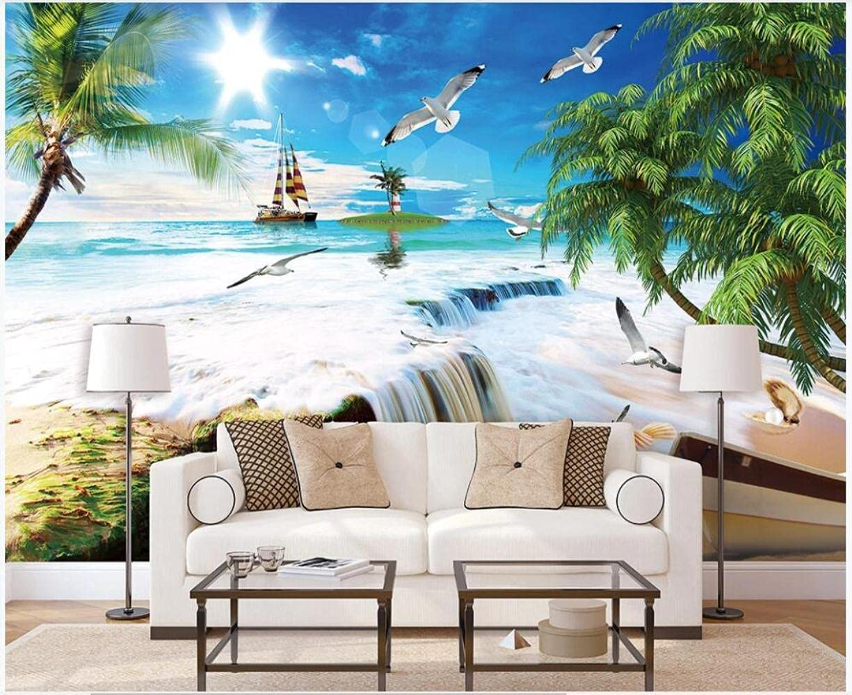 MAZF Custom Mural 2021 new 3D Photo Wallpaper Outlet ☆ Free Shipping Forest European Landscape B