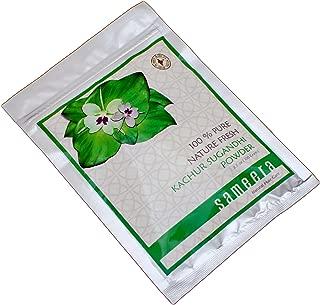 Sameera Natural Kachur Sugandhi Powder 100g …