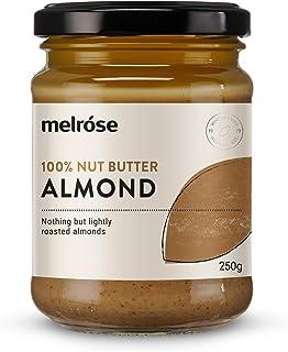 Melrose 100% Almond Butter 250g