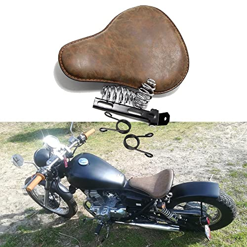 Seats for Chopper Motorcycle: Amazon com