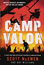 Camp Valor (The Camp Valor Series)