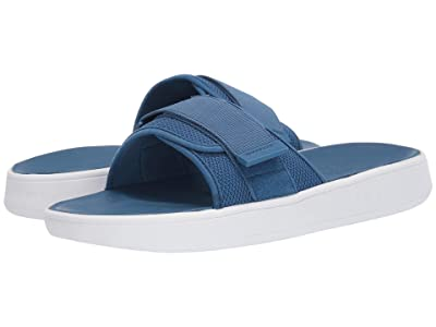 Calvin Klein Mucci (Seaport Neoprene/Webbing) Men