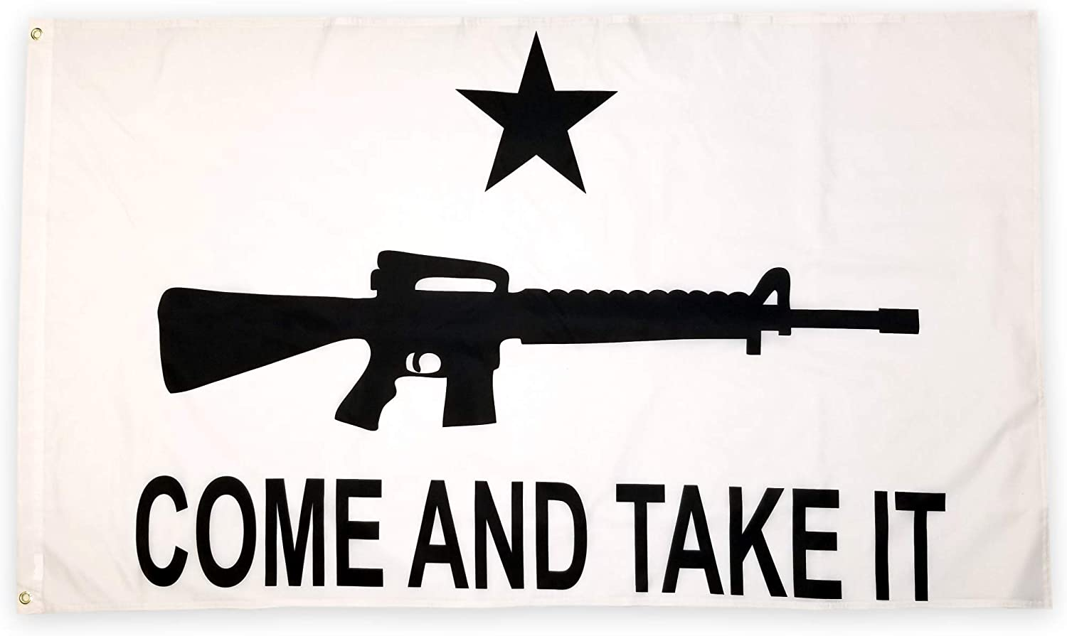 High Sale SALE% OFF Supply 3x5 Gonzales Come and Take It T Rifle Courier shipping free shipping with Flag