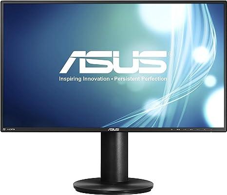 "ASUS VN279QL 27"" Full HD 1920x1080 DisplayPort HDMI VGA Ergonomic Monitor"