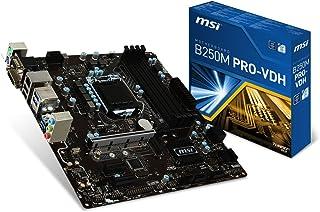 MSI - Motherboard MSI B250M PRO-VDH mATX LGA1151