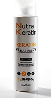 Best global keratin complex treatment Reviews