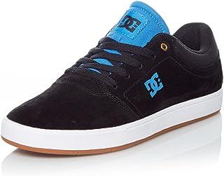 DC Crisis Chaussures de skateboard pour homme