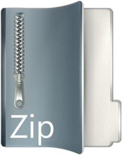EasyUnzip-Zip