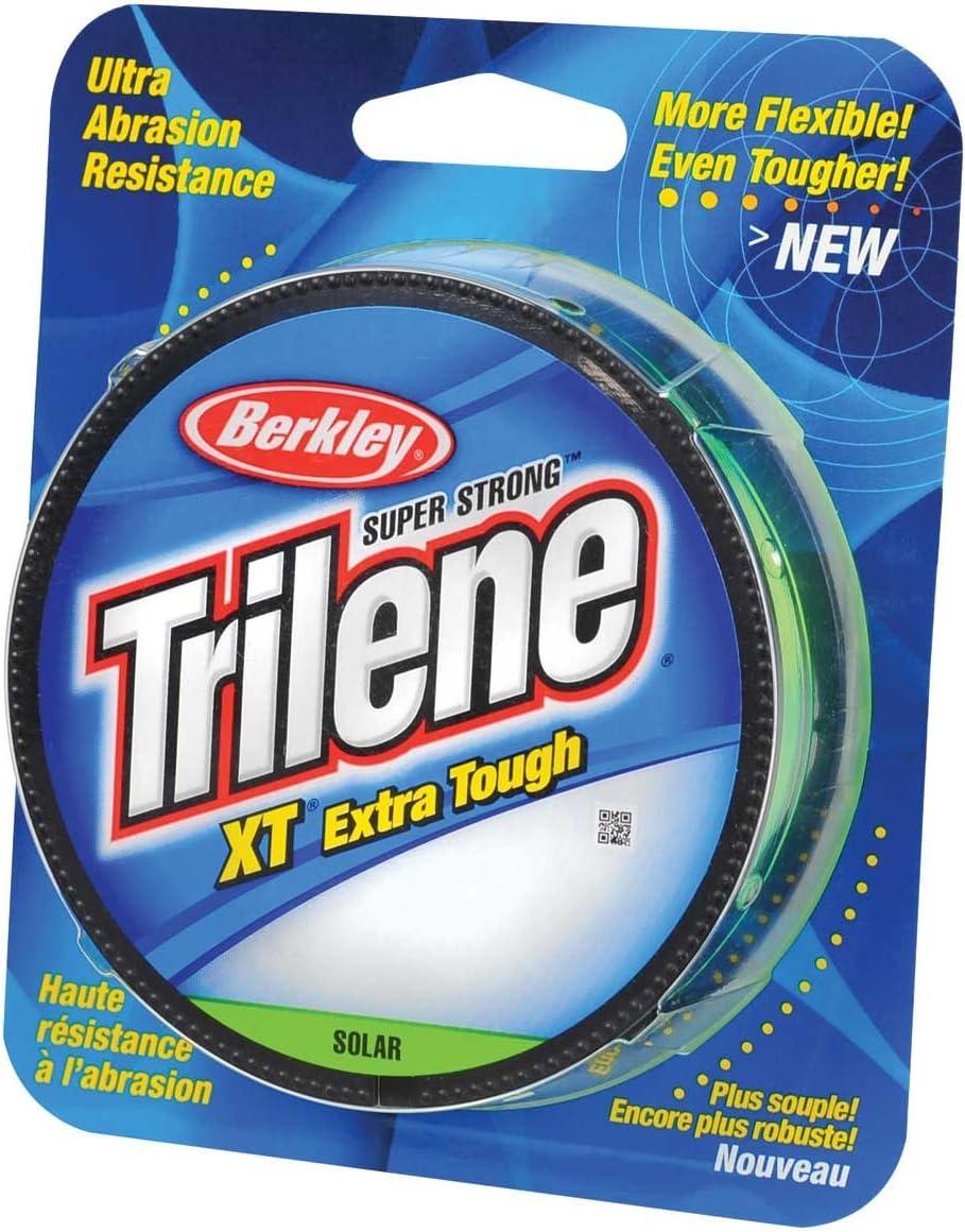 Berkley Superior Trilene XT Now free shipping Filler 0.012-Inch Fishing 330- Line Diameter