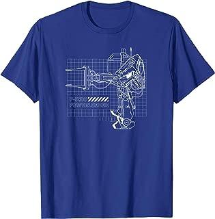 Aliens Movie Powerloader T Shirt T-Shirt
