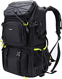 hiking backpack camera insert