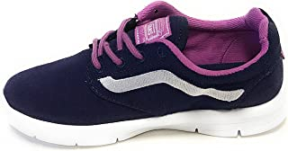 Vans Girl's Iso 1.5 (Pop) Eclipse/Rosebud Training Shoes VN0A2XRMLS4