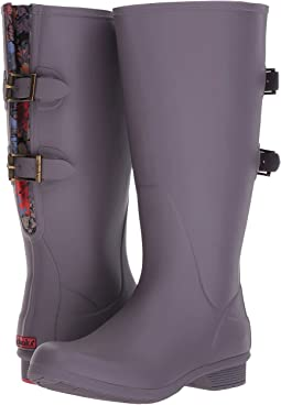 Versa Prima Wide Calf Tall Boot
