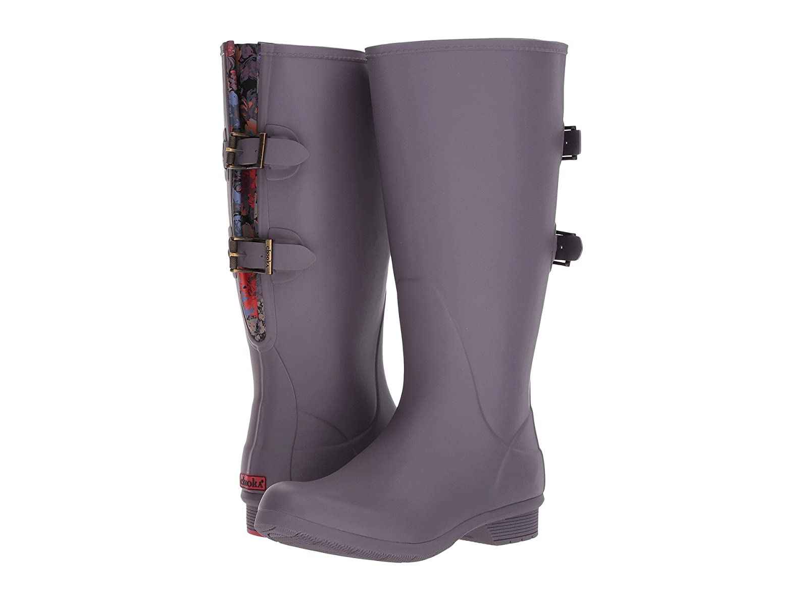 Chooka Versa Prima Wide Calf Tall BootSelling fashionable and eye-catching shoes