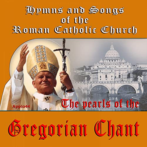Hymns And Songs Of The Roman Catholic Church (Pearls Of The