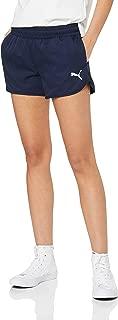 PUMA Women's Active Woven Shorts