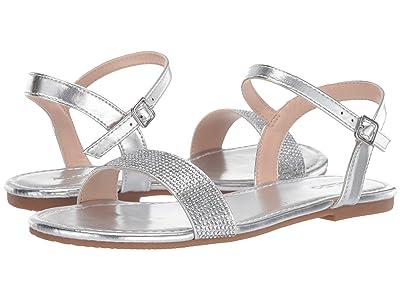 ALDO Kids Candice-K (Little Kid/Big Kid) (Silver) Girls Shoes