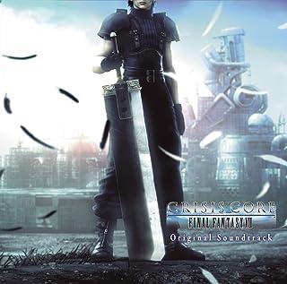 CRISIS CORE -FINAL FANTASY VII- Original Soundtrack