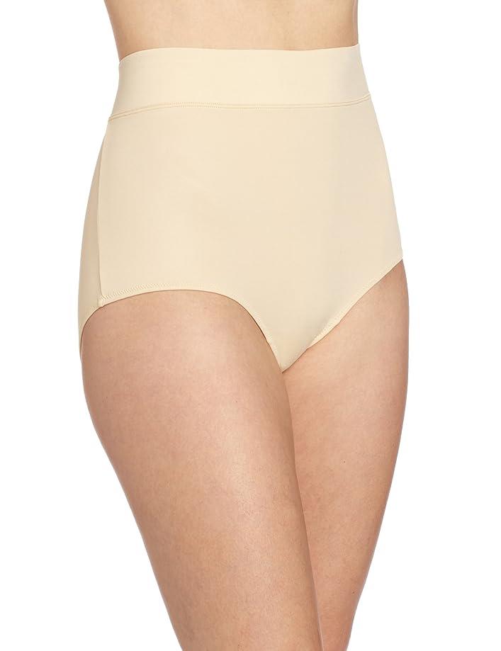 Warner's Women's No Pinching No Problems Modern Brief Panty