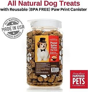 pampered pet treats costco