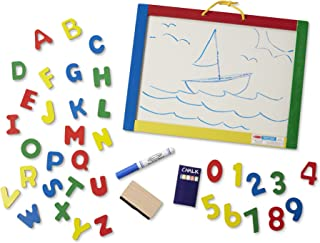 Best melissa and doug magnetic alphabet board Reviews