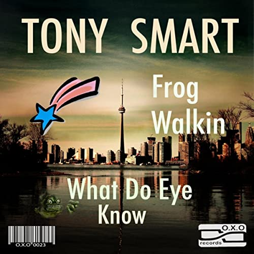 Frog Walk (Original Mix) de Tony Smart en Amazon Music - Amazon.es