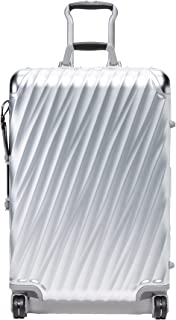 Tumi Women's Short Trip Packing Case, Silver, One Size