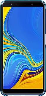 Samsung Original Gradation Cover Case for Galaxy A7 2018 - Blue