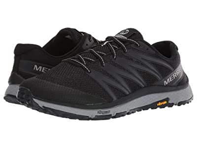 Merrell Bare Access XTR (Black) Men