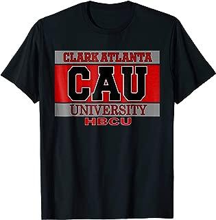 clark university t shirt