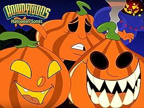 Halloween Songs by Howdytoons