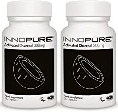 Activated Charcoal Saver Pack – High Grade Coconut Derived – 300mg x 240 Capsules Estimated Price : £ 18,75