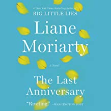 Download The Last Anniversary: A Novel PDF