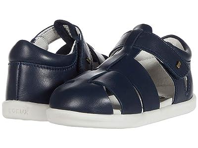 Bobux Kids I-Walk Tidal (Toddler) (Navy 1) Kids Shoes