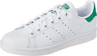 Adidas Stan Smith J M20605, Zapatillas de Gimnasia Unisex Niños