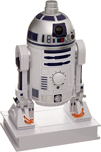 popular R2D2 Ultrasonic Cool Mist Personal outlet sale Humidifier, wholesale 5.5 online