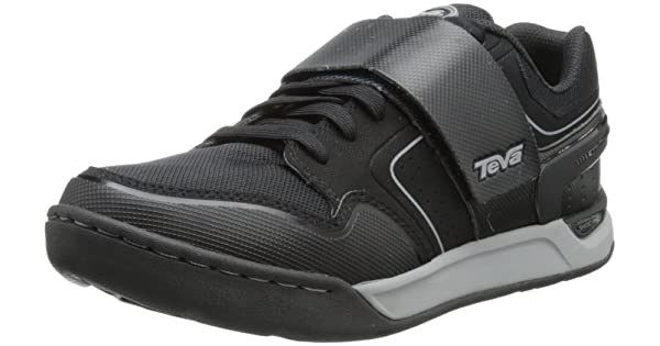 Teva Men/'s Pivot Cycling Shoe Light Grey Size 5 1002980 NOS