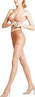 FALKE Damen Kompressionsstrumpfhose Leg Energizer Invisible