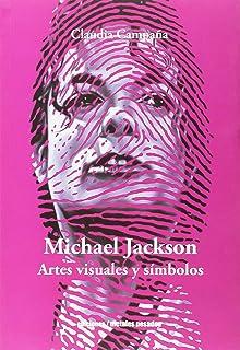 Michael Jackson. Artes visuales y símbolos