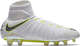 Men's Hypervenom Phantom III DF FG Soccer Cleats